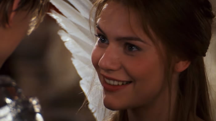 OPINION: Juliet Capulet Is a Total Badass
