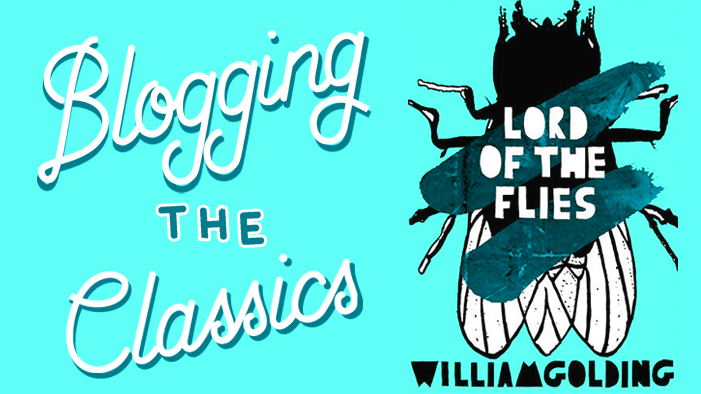 Blogging <em>Lord of the Flies</em>: Part 9 (The One Where Everyone Does a Murder Dance and Things Just Go Nuts From There)