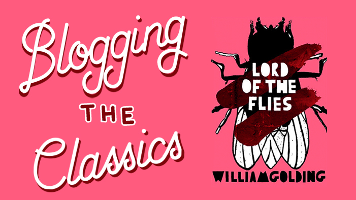 Blogging <i>Lord of the Flies</i>