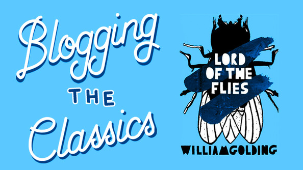 Blogging <em>Lord of the Flies</em>: Part 11 (How to Survive On a Desert Island When There's a Maniac On the Loose)