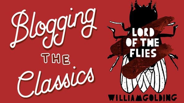 Blogging <em>Lord of the Flies</em>: Part 4 (The One Where Jack Finally Brings Home the Bacon, But God, At What Cost?)