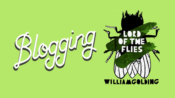 Blogging <em>Lord of the Flies</em>: Part 5 (The One Where This Whole Thing Got Out of Hand Really Quickly, Jeez)