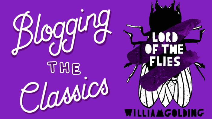 Blogging <em>Lord of the Flies</em>: Part 6 (The One Where Human Beings Are Apparently Just Falling From the Sky Now)
