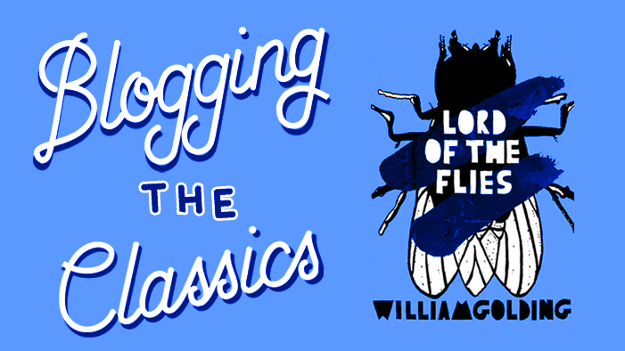 Blogging <em>Lord of the Flies</em>: Part 7 (The One Where There is Definitely a Beast, Can Confirm)