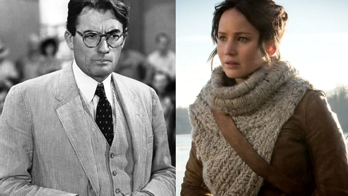 <em>To Kill a Mockingjay</em> & 3 More Classic Lit/YA Mashups We'd Totally Read