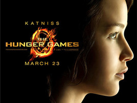 THE HUNGER GAMES TRAILER IS HERE AND WE ARE FREAKING OUT. 