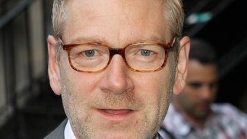 Sir Kenneth Branagh and the MindHut Honors List
