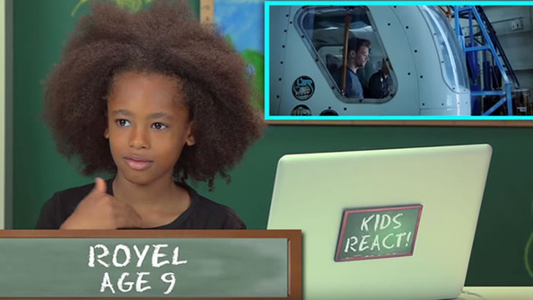 "Kids Reacting to One Direction's ""Drag Me Down"" Video Are Wise Beyond Their Years"