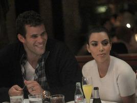 Kim Kardashian Is Getting Divorced!?!?