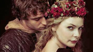 the alchemist shakespeare couples ranked from most to least dysfunctional
