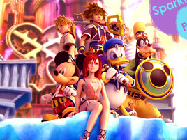 Kingdom Hearts Will Blow Your MIND