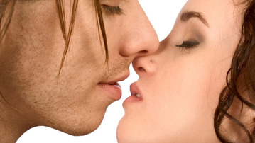 The Pros and Cons of Getting Kissed on New Year's Eve