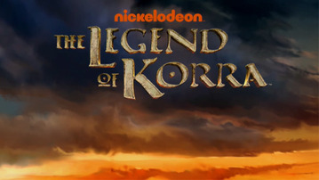Five Questions about Avatar: The Legend of Korra