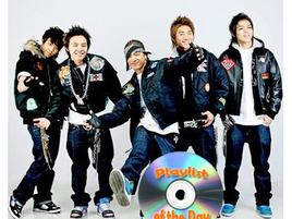 K-Pop Playlist, Take 2