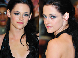 Last Night's Breaking Dawn Premiere: KStew Looked Gorgeous, and Someone Forgot to Wear Pants