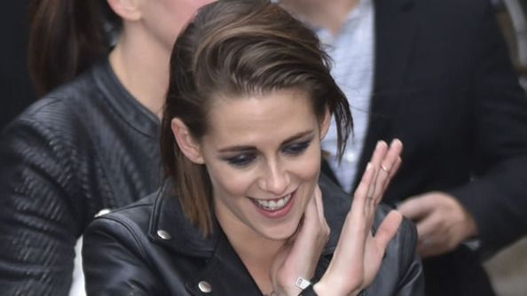 K-Stew Talks First Love, HAVING LOTS OF FEELINGS