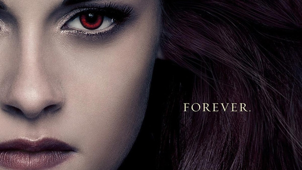 TRAILER: Breaking Dawn Part 2