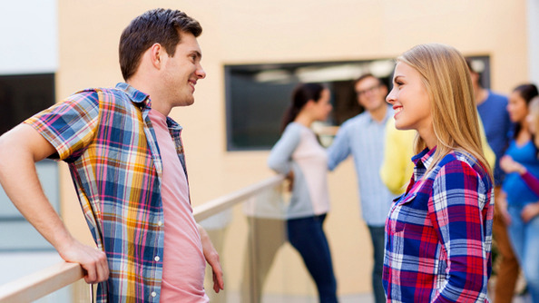 8 Brand New Ways to Ask Your Crush to the Sadie Hawkins Dance