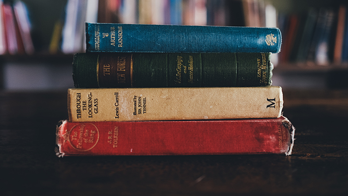 QUIZ: Can You Identify the Famous Book By Its Last Sentence?