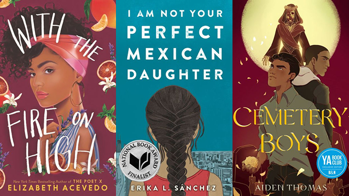 6 Books to Read in Honor of Latinx Heritage Month