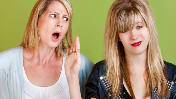 Moms vs. Teens: A Lexicon of Misunderstanding