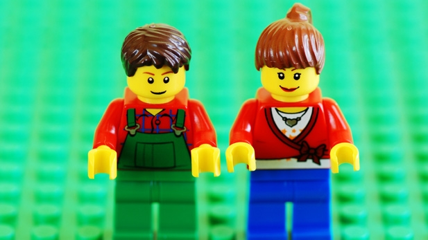 Six Reasons Lego Hair Is Better Than Regular Hair