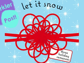 Let It Snow: John Green Wrote a Holiday Romance?