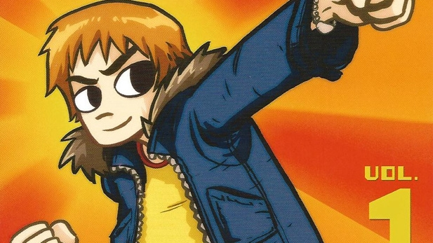 No Capes Allowed: Scott Pilgrim's Precious Little Life