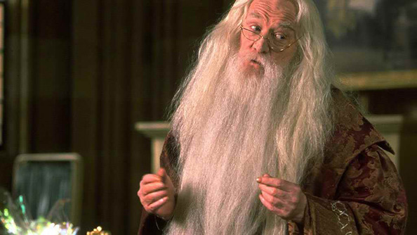 The 30 Most Dumbledore Things That Dumbledore Ever Did