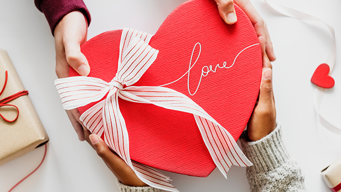 QUIZ: What Kind of Valentine's Day Card Should You Send Your Crush?