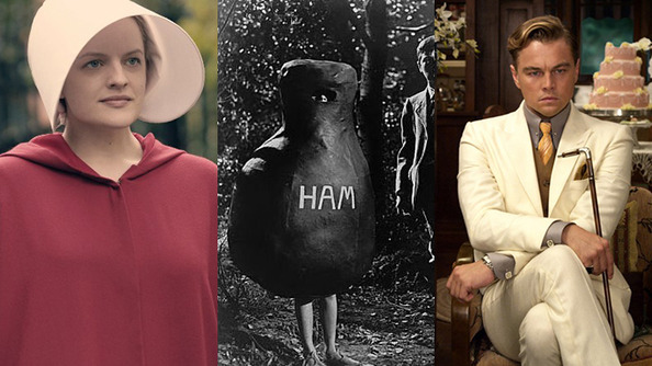 9 Halloween Costume Ideas for Book Lovers