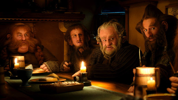 The 12 Least Known JRR Tolkien Characters