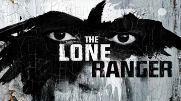 Our Heads Are Spinning After Watching The Lone Ranger Trailer!