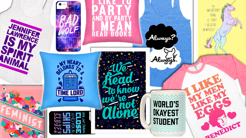 We're Obsessed With EVERY SINGLE THING on LookHuman.com (& You Will Be Too)!
