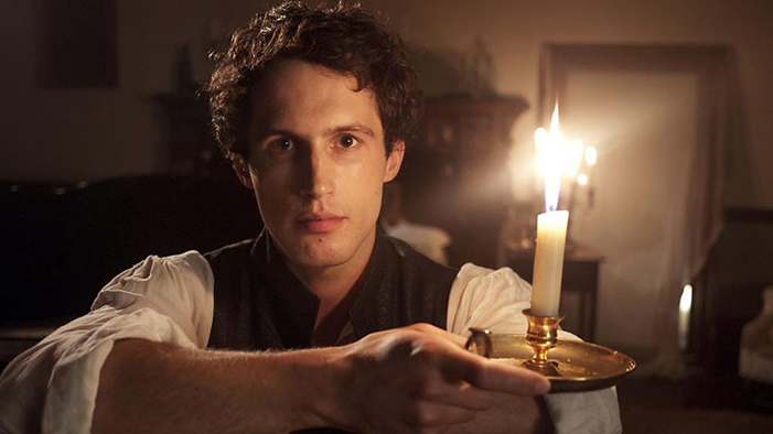QUIZ: How Would You Die in the Romantic Era?