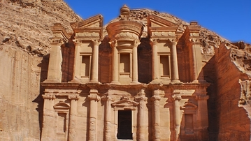 Top Five Most Mysterious Lost Civilizations