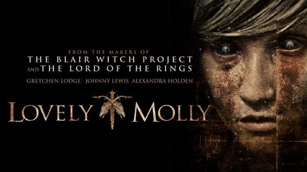Transmedia Tuesday: Lovely Molly's Failed ARG