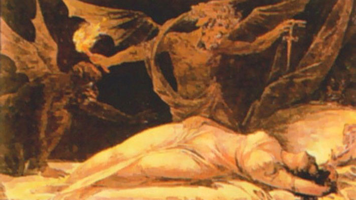 6 Terrifying Love Monsters from Folklore, Because There Are Worse Things Than Being Alone on Valentine's Day