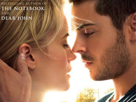 Zac Efron, Why Must You Torture Me So?! (A Trailer for The Lucky One)