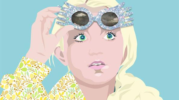 Luna Lovegood Is the Patron Saint of Weird Girls