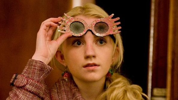 Why You MUST Go to the <i>Fantastic Beasts</i> Open Casting Call, As Told by Evanna Lynch