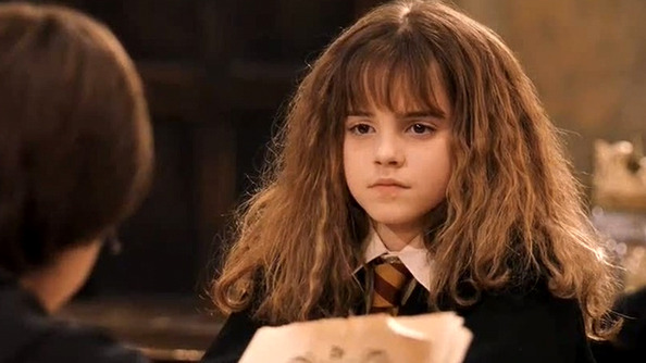 The 50 Most Hermione Granger Things That Hermione Has Ever Done