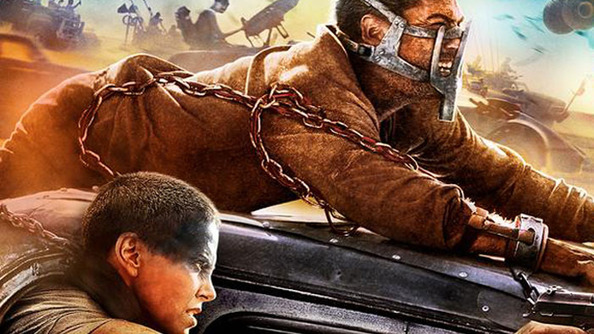 4 Franchises That Need to Take a Ride Down FURY ROAD