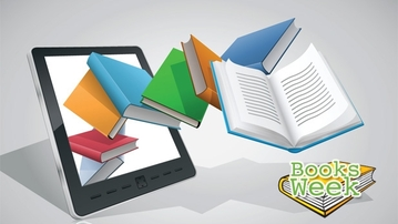 Books or eBooks? We say: Yes, Please!