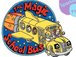 """Why """"The Magic School Bus"""" Was The Best Thing That Will Ever Happen to Mankind"""