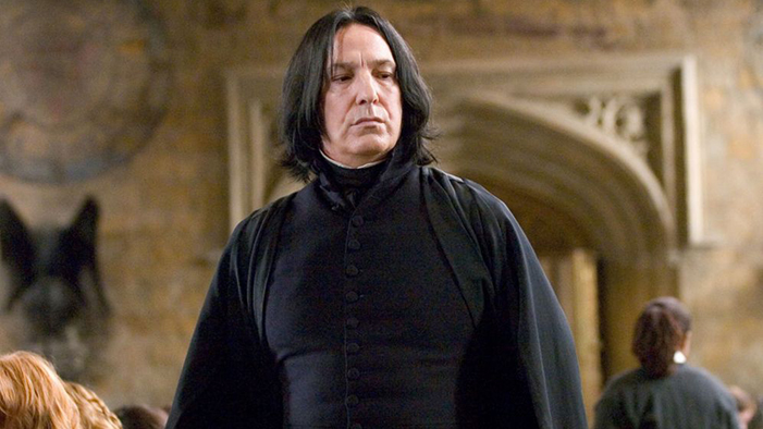 7 Popular Movie Characters Who Were Totally Different in the Books