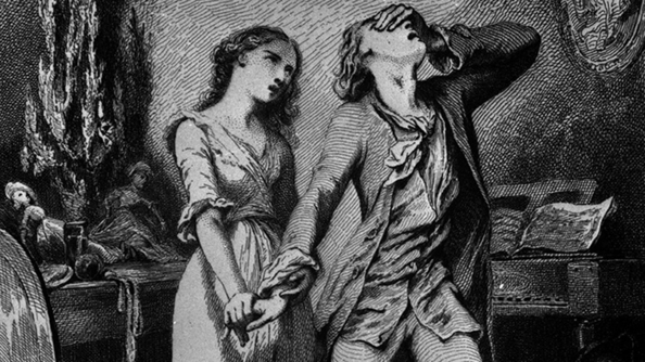 How to Be Single (According to Classic Literature)