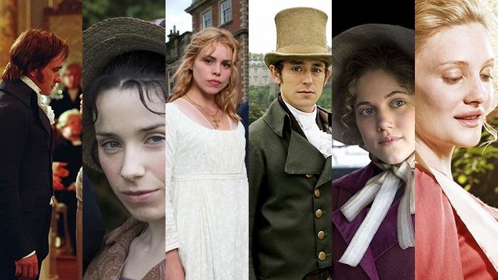 Every Jane Austen Novel, Ranked from Worst to Best