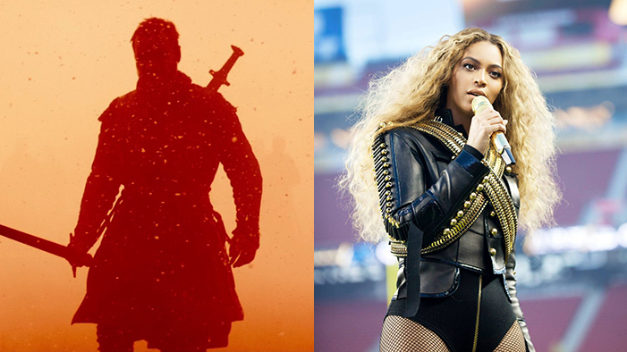 QUIZ: Is This a <i>Macbeth</i> Quote or a Beyoncé Lyric?