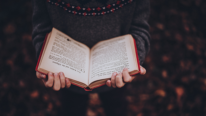 QUIZ: What Literary Genre is Your Life?